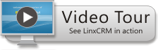Click to see a video preview of LinxCRM